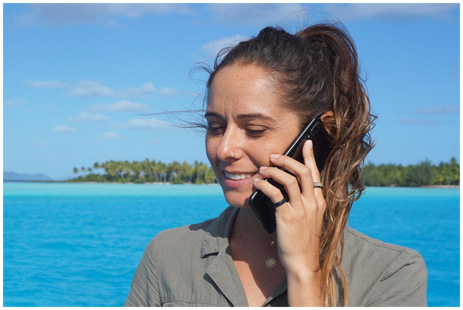 Experte en marketing digital spécialisée tourisme